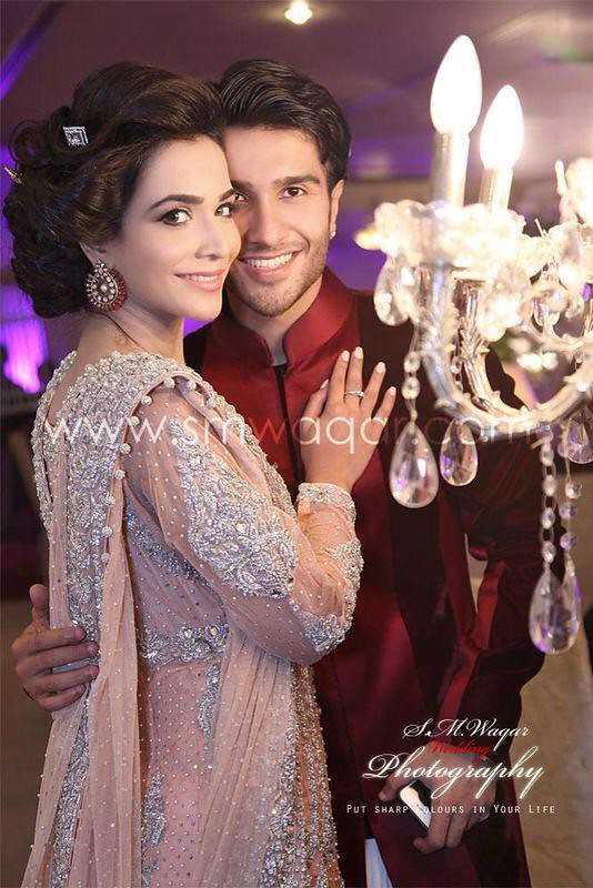 dua malik wedding pics (15)