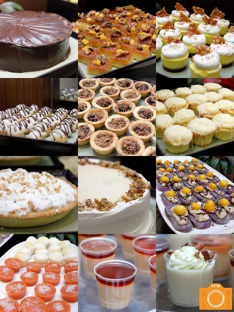 F1 Luzviminda desserts 1