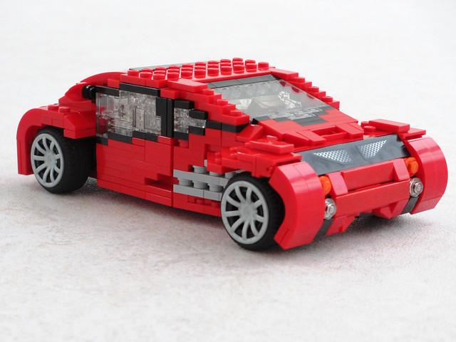 Minority Report Lexus 2054 Concept (3)