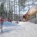 AAR4565 Timber structures by Lyn Gordon - Asbjørn Hammervik Flø