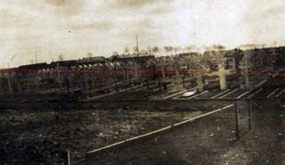 Armentieres Cemetery
