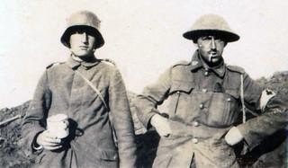 A German & Pte Chernevoyosk
