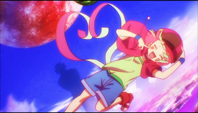 No Game No Life best 02