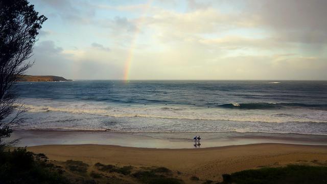 Mystics Rainbow