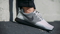 "unstablefragments: ROSHE RUN ""DARK ASH"" via Finishline"