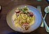 linguine at Frances in the Castro