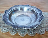 Vintage Silverplate Bowl