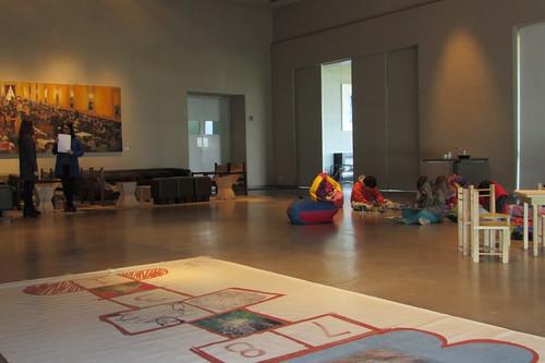 Bodegas Salentein presenta una muestra de arte y actividades especiales para niños en Mendoza