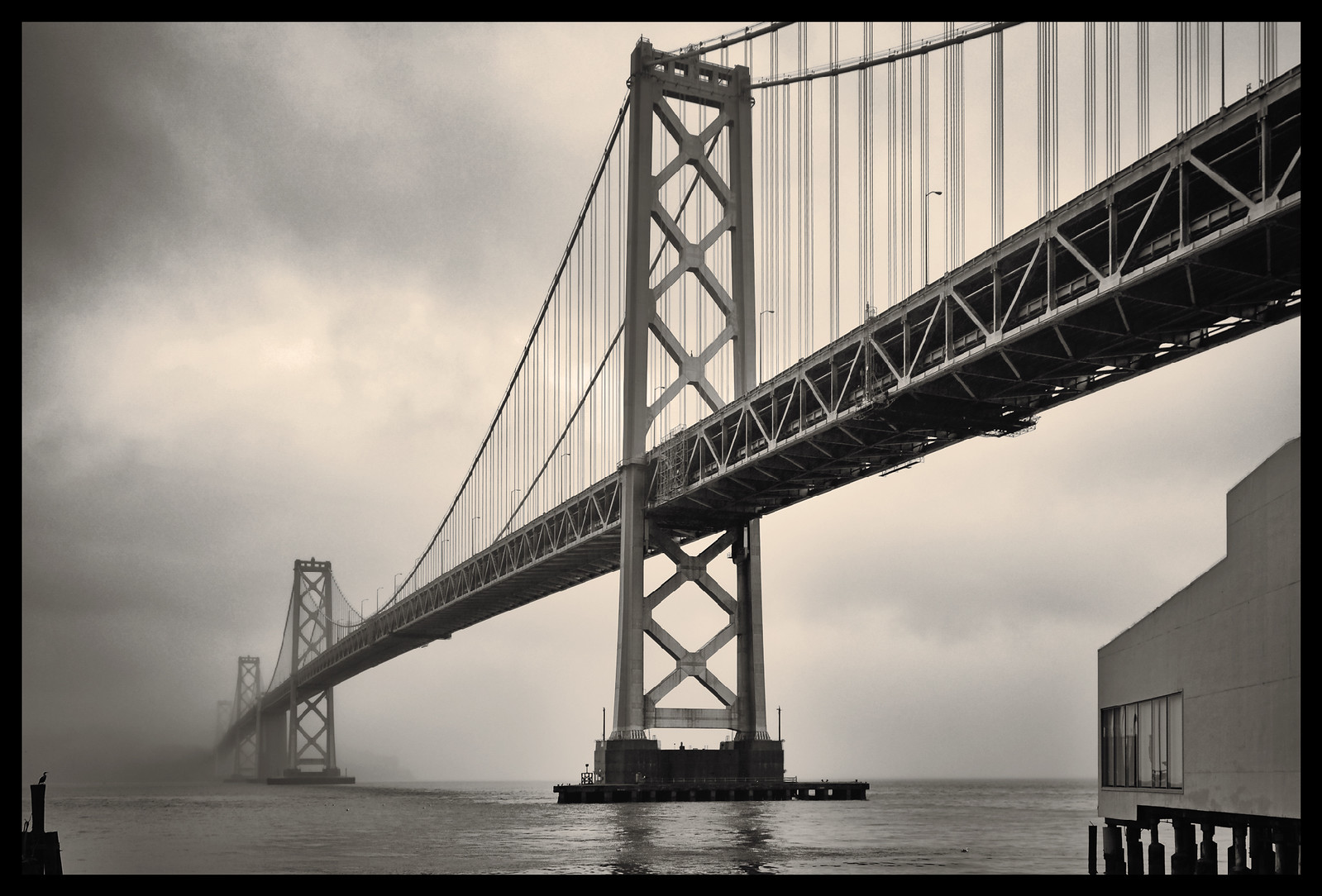 Moody #2 - San Francisco - 2014