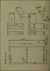 """Image from page 27 of """"Manual training for the rural schools; a group of farm and farm home woodworking problems"""" (1922)"""