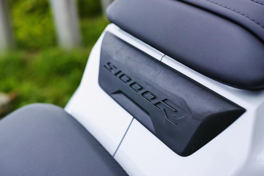 Quattro Shoots BMW S1000R