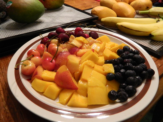 Froot Plate