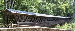 Alabama Covered Bridges  2014