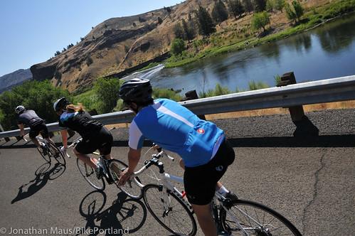 Treo Bike Ranch trip Day 2 - John Day River Valley-35