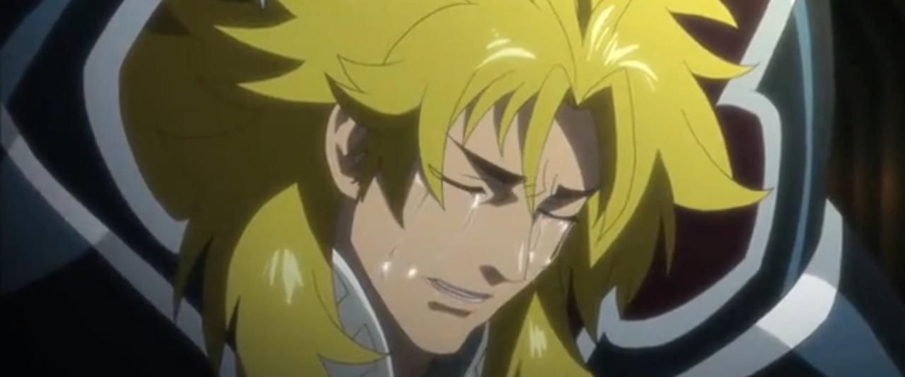 Nobunaga the Fool Episode 17 Image 16