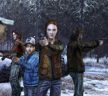 The Walking Dead: Season Two -- Episode 4