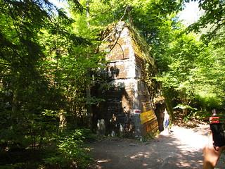 Image of Wolf's Lair near Gierłoż. hitler wolfsschanze gierłoż wolfslair geo:lon=21498211 geo:lat=54079997 trip20140717 deutschemilitärtechnik