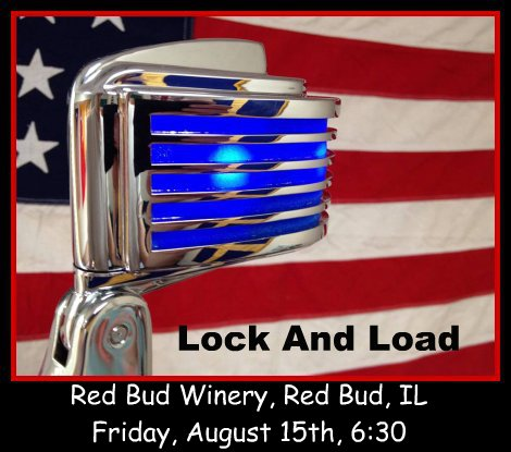 Lock And Load 8-15-14