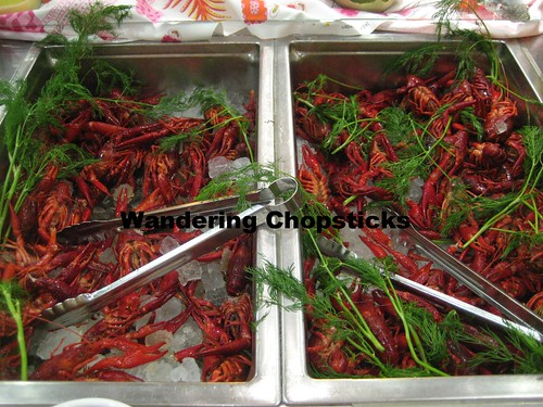 IKEA (Swedish Crayfish Party) - Burbank 14