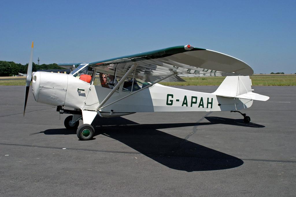 G-APAH