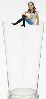 杯緣上的歌姬!安室奈美惠 × 杯緣子 聯名推出『杯緣的Amuro』!~