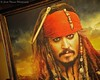 Captain Jack Sparrow is Watching You