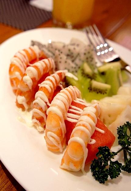 東區美食新帆船餐廳10