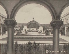"""Image from page 12 of """"Official Views San Diego Panama-California Exposition San Diego All the Year 1915"""" (1915)"""