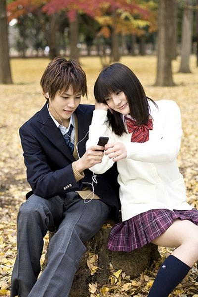 Đồng phục học sinh Nhật Bản Đẹp, Kute, luôn HOT 10