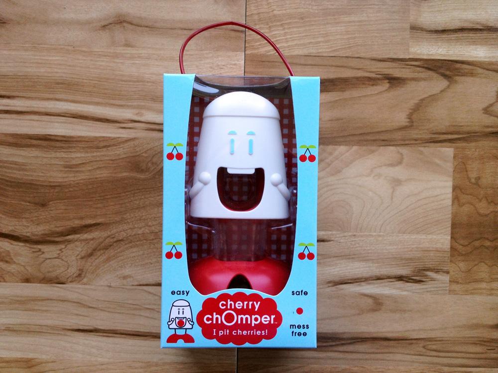 Cherry Chomper 1