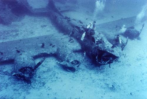 B-17 Black Jack