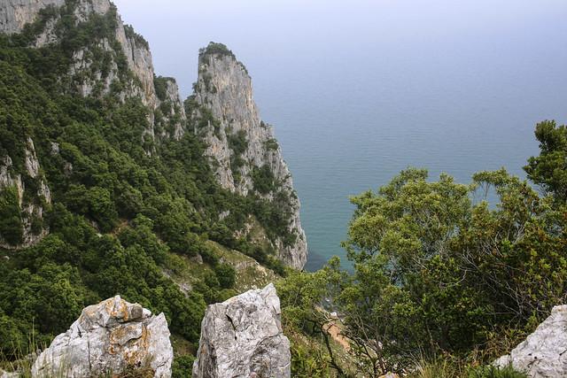 Ruta Monte Buciero