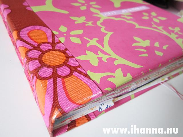 iHanna's Art Journal