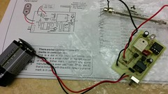 circuit prototyping, circuit component, electrical wiring, electronics,