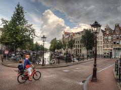 2014 08 15 Amsterdam Keizersgracht