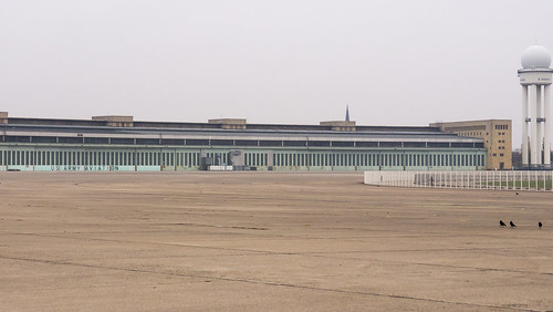 Tempelhof Field, Berlin