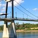 Fort Edmonton Bridge - Edmonton, Alberta