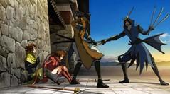 Sengoku Basara: Judge End 05 - 13