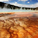 031 Grand Prismatic Spring by drewgeraets