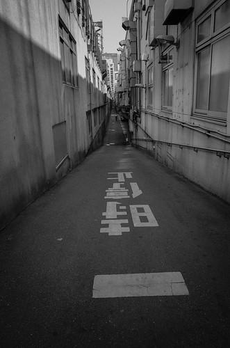 tokyo monochrome 23