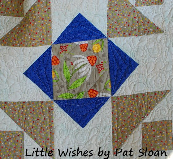 pat sloan little wishes 6