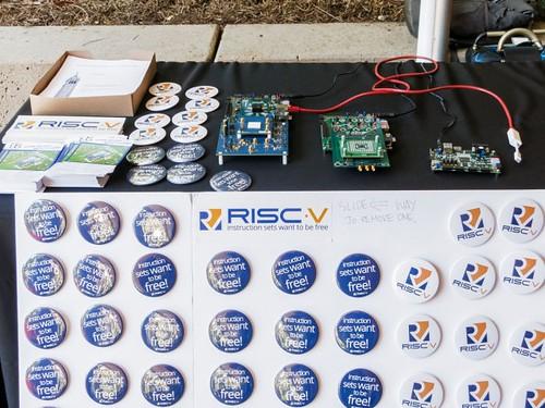 Risc-V Prototype