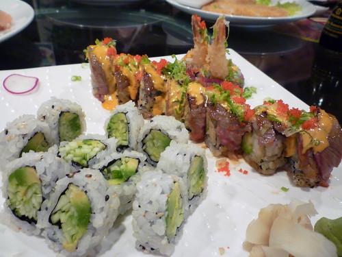 Koi Asian Fusion Restaurant