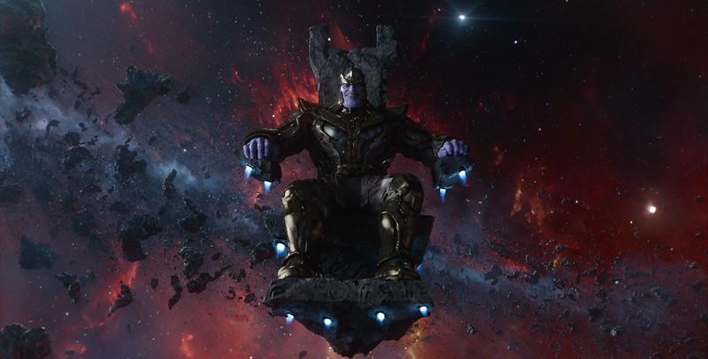 Josh Brolin Hints At Three More Future Appearances of Thanos 1