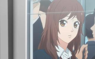 Ao Haru Ride Episode 6 Image 1