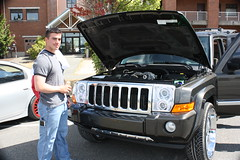 automobile, automotive exterior, sport utility vehicle, wheel, vehicle, jeep commander (xk), compact sport utility vehicle, jeep liberty, crossover suv, jeep, bumper, land vehicle, luxury vehicle, motor vehicle,