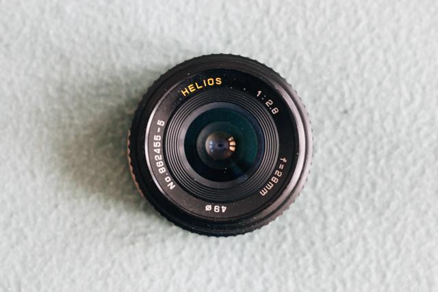 helios 28mm 2.8