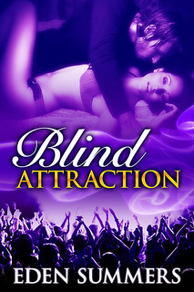 Blind Attraction - Naomi's giveaway