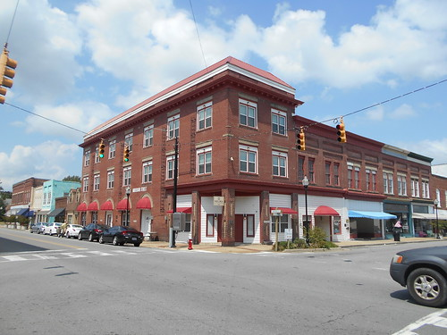 Image result for downtown selma nc