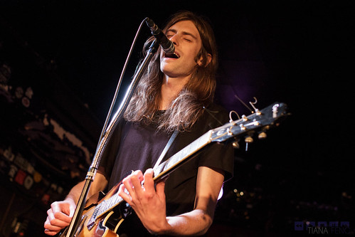Taylor Knox @ The Horseshoe Tavern 8/13/2014